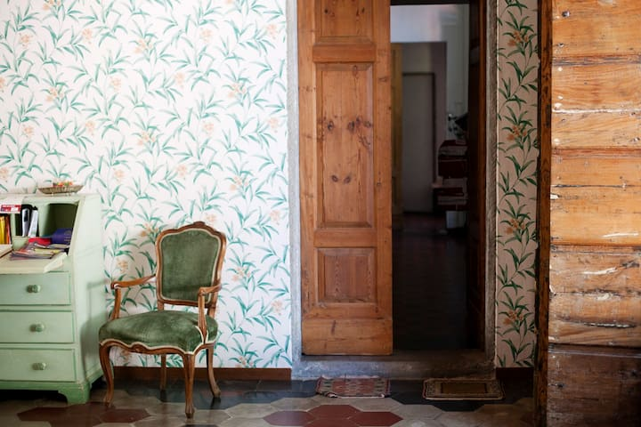 Villa la Dogana Glicine - Lucca - Penzion (B&B)