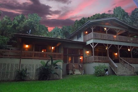 Big Island Private Luxury Retreat! - Kapaau - Loma-asunto