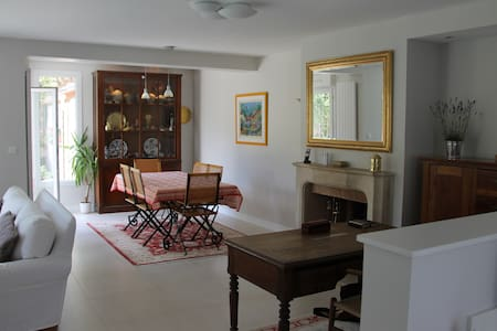 One Bedroom at Orsay close to Paris - Orsay - House