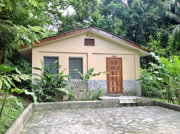 Casita - Villas Pico Bonito