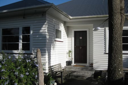 Homestay with a Kiwi Family!