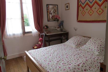 Chambre d'hôte dans le Périgord  - Bed & Breakfast