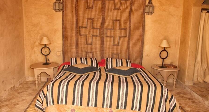 Chambre mauritanienne