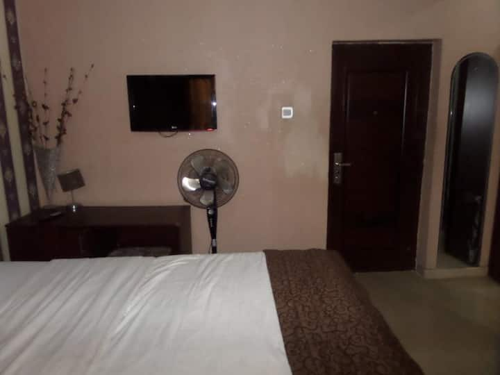 Chatwell Hotel - Deluxe Room