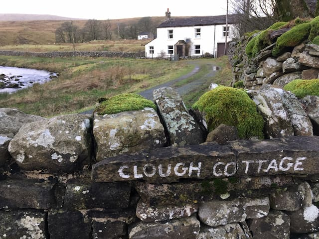 Traditional Yorkshire Dales Cottage