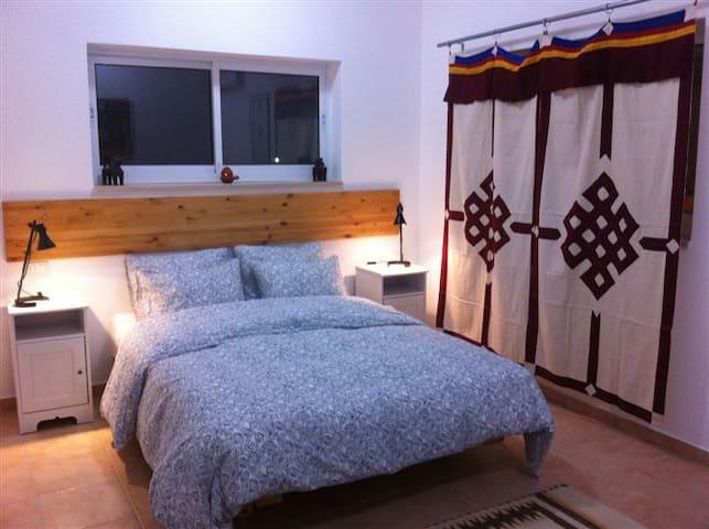 GavanRomi-Desert Home - Midreshet Ben-Gurion - Lägenhet