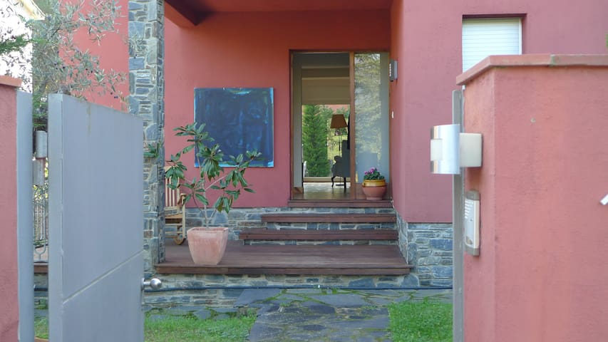 Quiet house 50 ' from Barcelona - Santa Maria de Palautordera - House