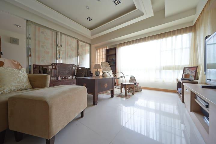 5 star resort style 2br in Linkou