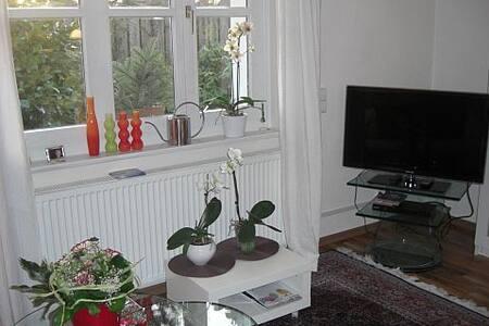 HA087  2-Rooms-Apartment Isernhagen - Apartment