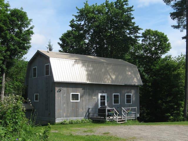 Just Inn Time Cabin - Glover