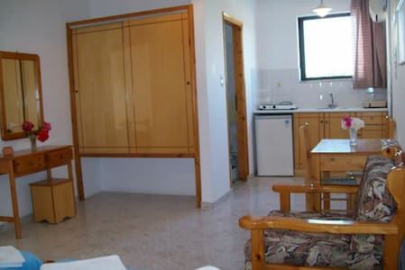 apartment for 2(Anthia Apartments) - Kos