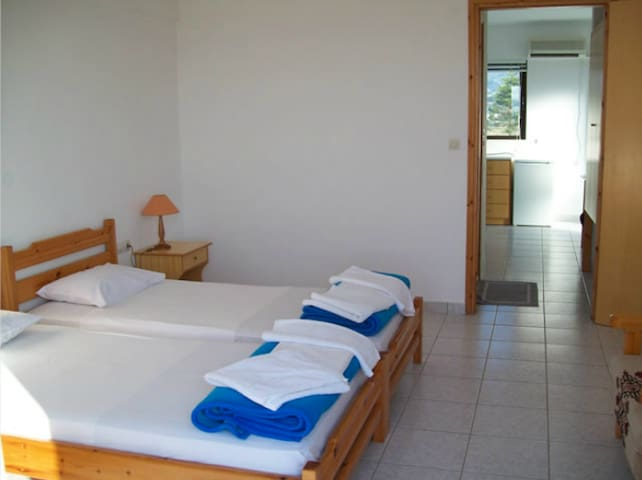 apartment for 4(Anthia Apartments) - Kos - Apartment