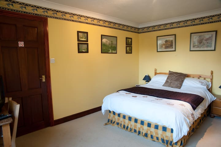 Double Room in Bed and Breakfast - Deddington - Pousada