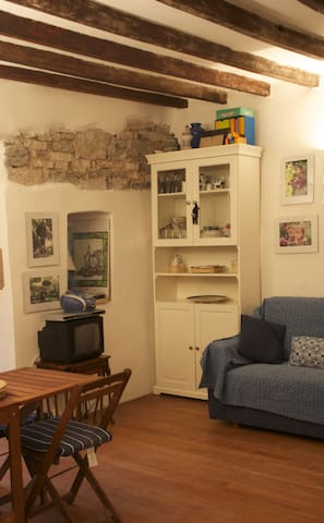 very nice studio by the sea - Tellaro - Appartement