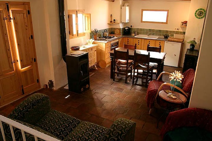 Casa Esquina,Lovely House in Alhama