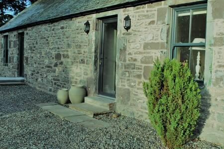 Garden Cottage, Kilbryde, Dunblane - Dunblane - バンガロー