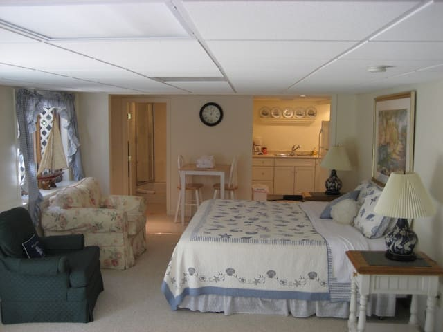 Tranquil Cape Cod Getaway,Chatham  - Chatham - Appartement