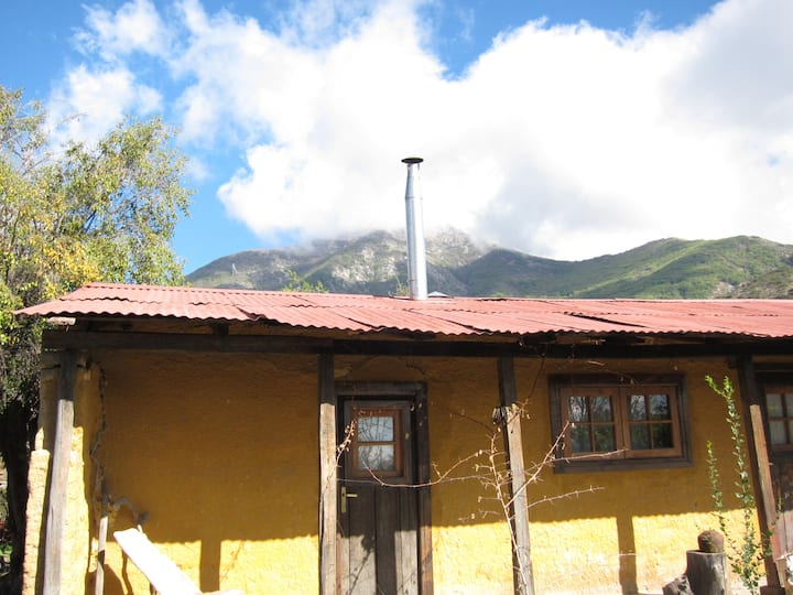 Charming Country House, Caleu Chile