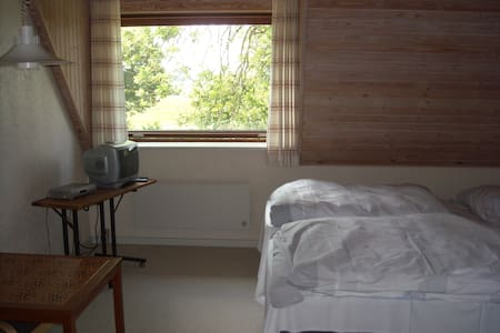 Vestergaards Bnb - double room 1 - Kruså - Bed & Breakfast
