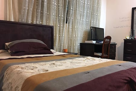 Beach Camp Apartment - Gaza