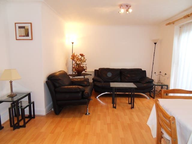 2 Bedroom Apartment in Leytonstone - London - Wohnung