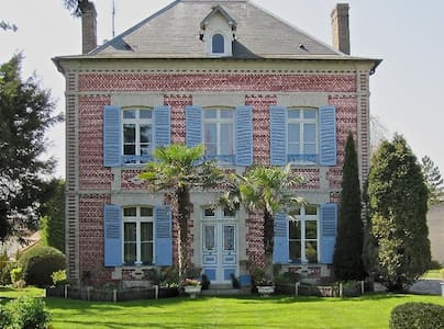 La Sucrerie - Chavenay - Bed & Breakfast