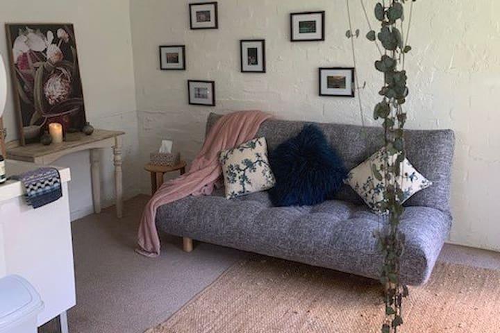Zen Garden Studio