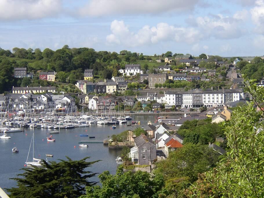 West Cork - Start Your Own Business Programme - Kinsale