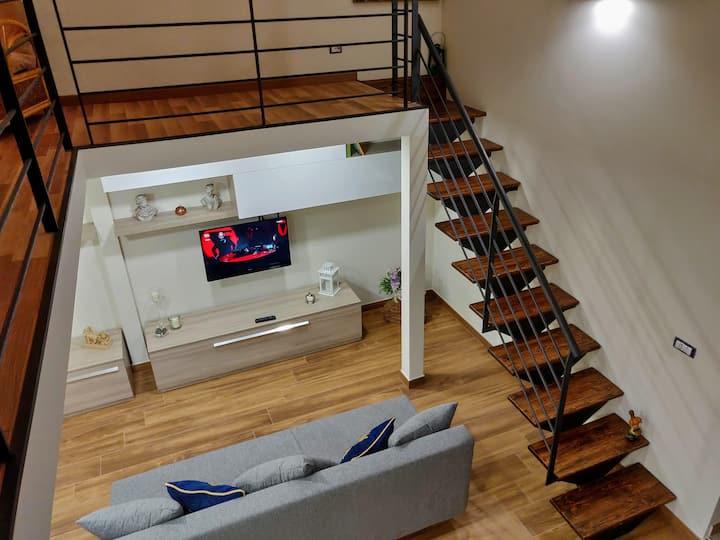 Domus Deca - Holiday House