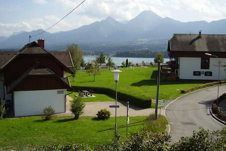 Pleasant guest house  Faakersee - Villach
