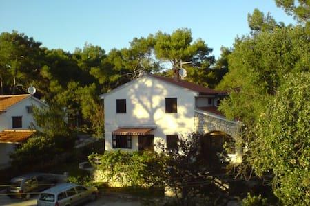 Apartment Tanja 2 Artatore Losinj - Mali Losinj - Apartment