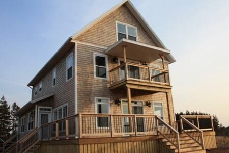 Ard na Greine Cottage waterfront - Charlottetown - Haus