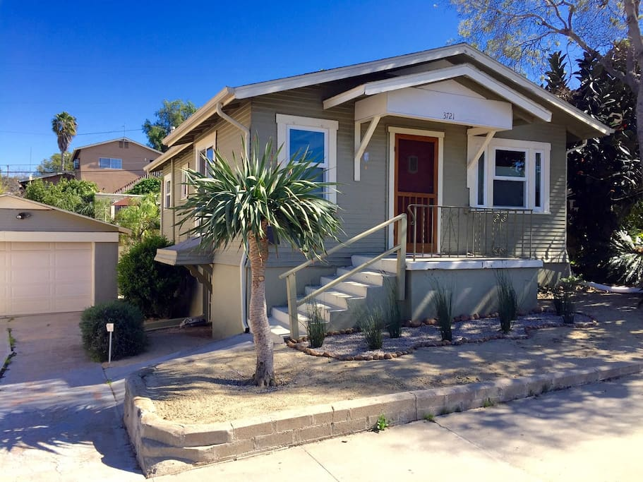 North Park San Diego Rooms For Rent