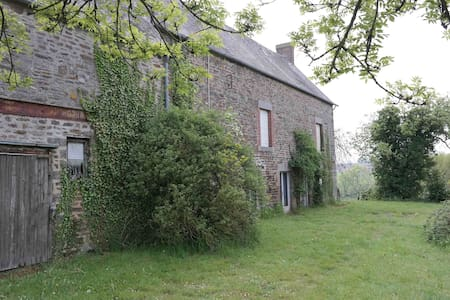 French farm house get away - Bernières-le-Patry - Haus