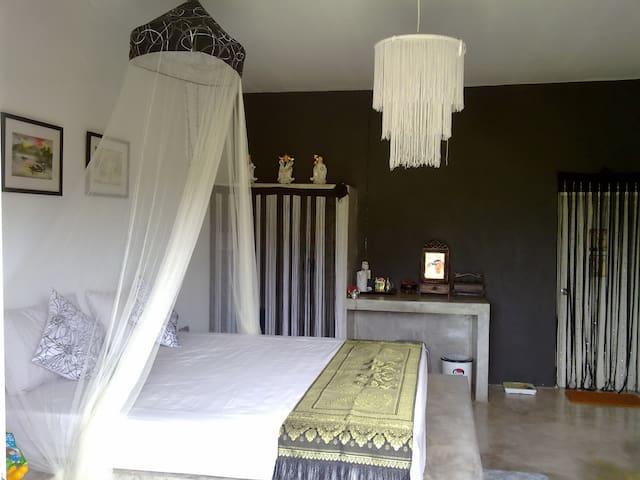 BaanTungKrajeaw Highland Resort - Ban Rai