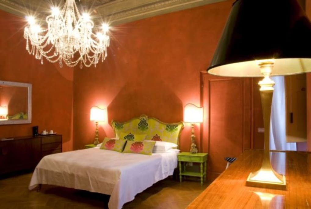 N4U Bed and Breakfast florence
