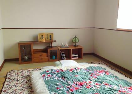 Cozy house - central Tanabe Kumano