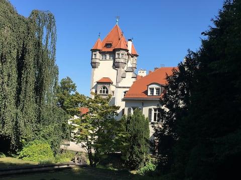 Slott i Thüringen