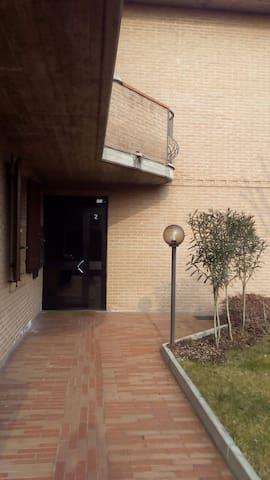 Intero appartamento a Castelvetro! - Castelvetro di Modena - Apartment