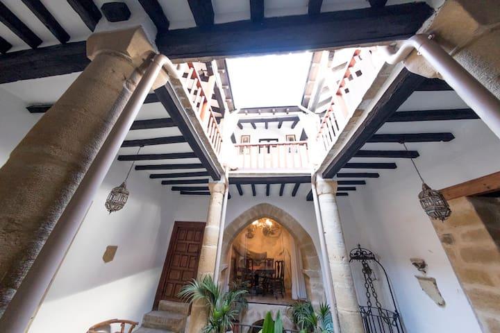 PALACETE SOL DE MAYO Ubeda