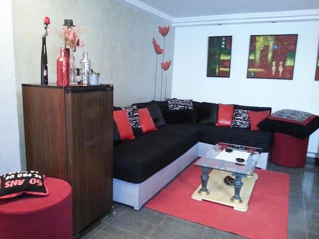Gorgeous guest house  Tunis Tunisia - Tunis - Casa
