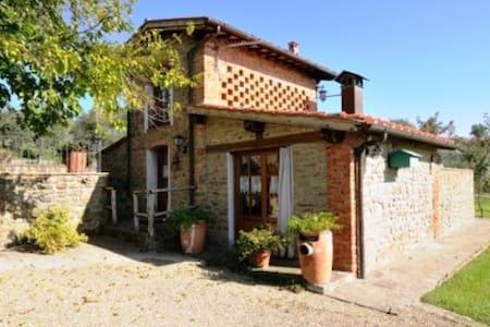 Ein einmaliges Erlebnis in der Vill - Castelfranco di Sopra - Vila