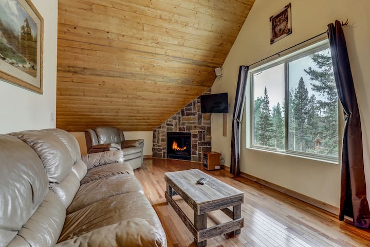 ELKPINE Suite at Eagle Point *SKI THE WEEKEND!*