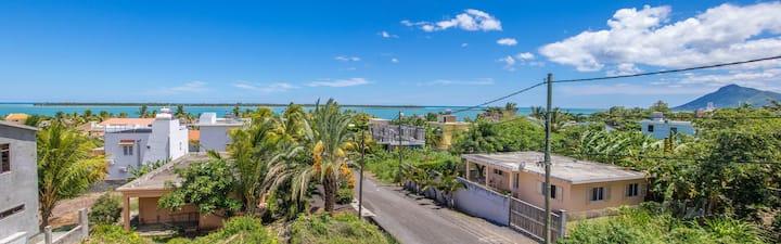 Blue Lagoon villa 2