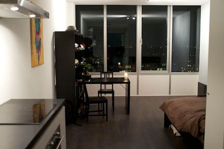 Small but complete Studio for rent! - Amsterdam - Apartament