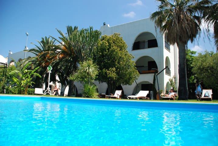 Casa Grandinetti Residence TERRACE - Nocera Terinese