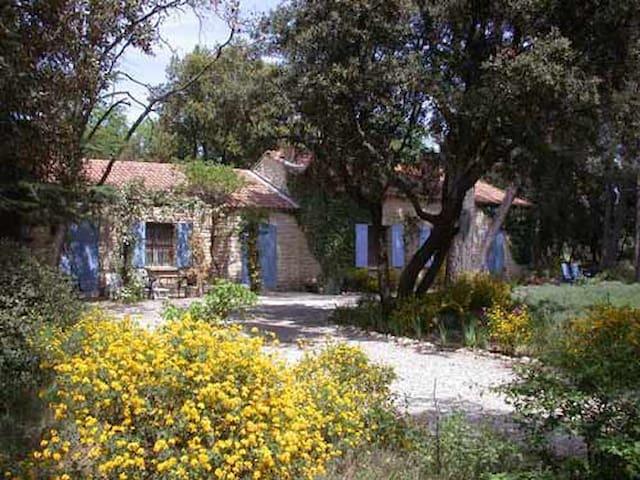 La Grande - Stone Villa - Pool - Mazan - Villa