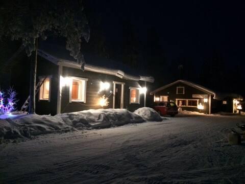 Parpalandia Aurora Villa - Romantic getaway