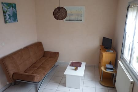 4 pax furnished apartment - Hennebont