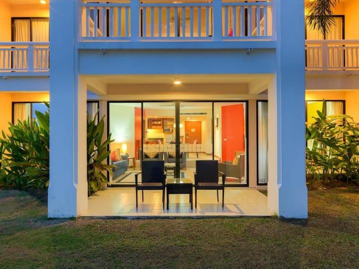2 Bedroom Suite - With Breakfast - Laguna Holiday Club